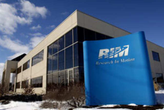 RIM head of developer relations to step down