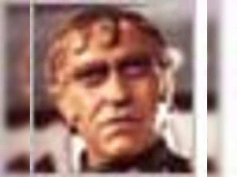 Amrish 'Mogambo' Puri is no more