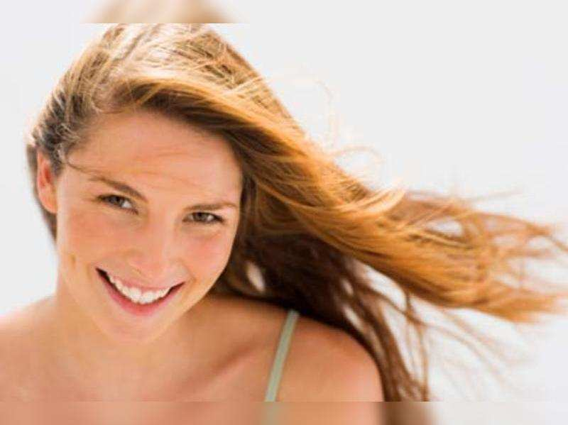 Tips to cure dandruff naturally (Thinkstock photos/Getty Images)