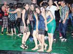 'Rain Dance' party @ Hotel Sun N Sand