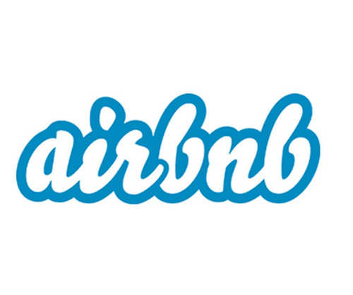 Airbnb Old Logo Gadgets Now