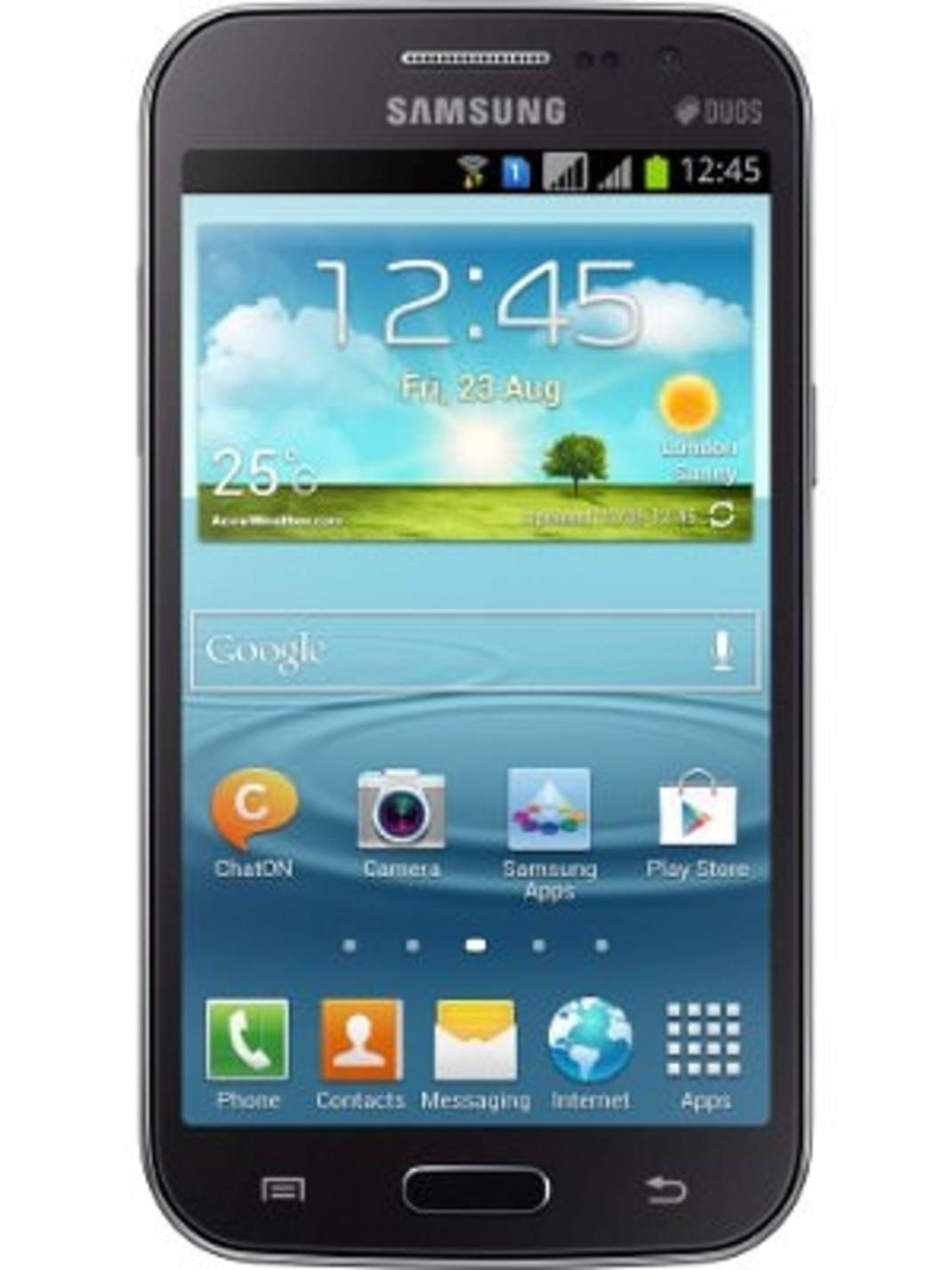 I8552 vs Samsung Galaxy Win 2 Duos vs ...