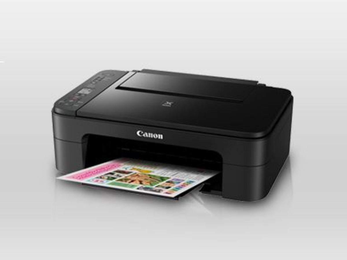 Canon Canon India launches new inkjet printers, PIXMA TS 20 and ...