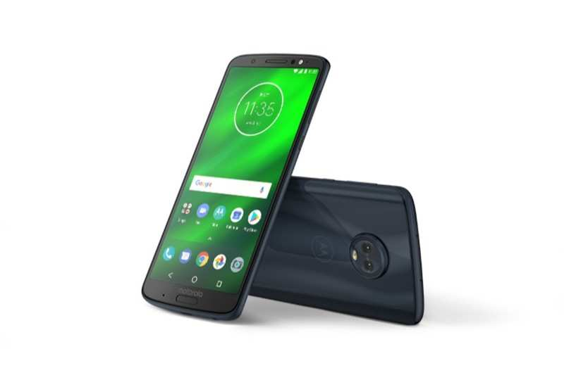 5 reasons why the new Moto G6 Plus may not be an impressive buy