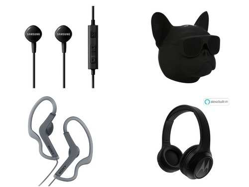 Last Day Of Amazon Sale 15 Earphones Speakers And More Gadgets Of Sony Jbl Others At Rs 999 Or Less Gadgets Now
