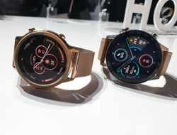 Honor MagicWatch 2 launched with 15 fitness modes; To launch in December in India