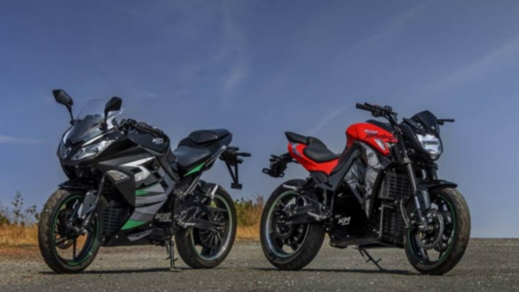 Kabira KM 3000 and KM 4000 e-motorcycles launched with 120 kmph top-speed