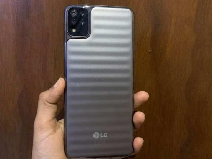 LG K42 review Close but no cigar