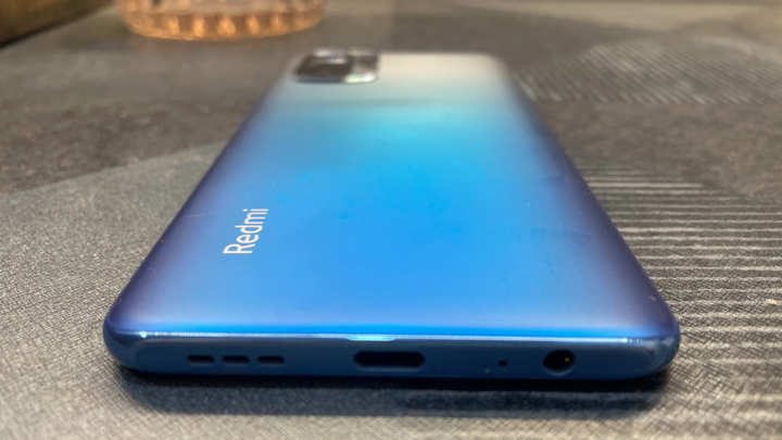 Xiaomi Redmi Note 10S Review: A reliable budget option