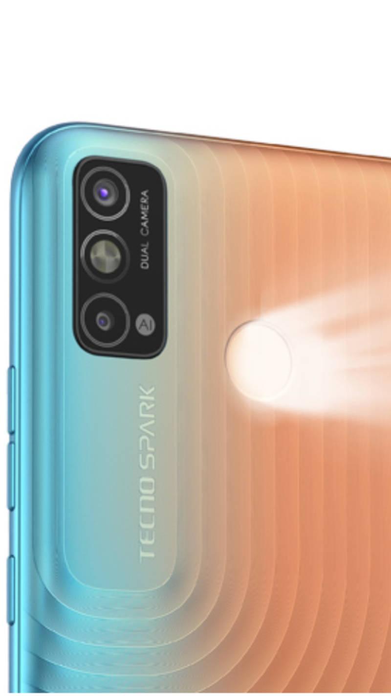 Tecno Spark Go 2021 vs Xiaomi Redmi 9A: How the sub-Rs 7,000 phones compare