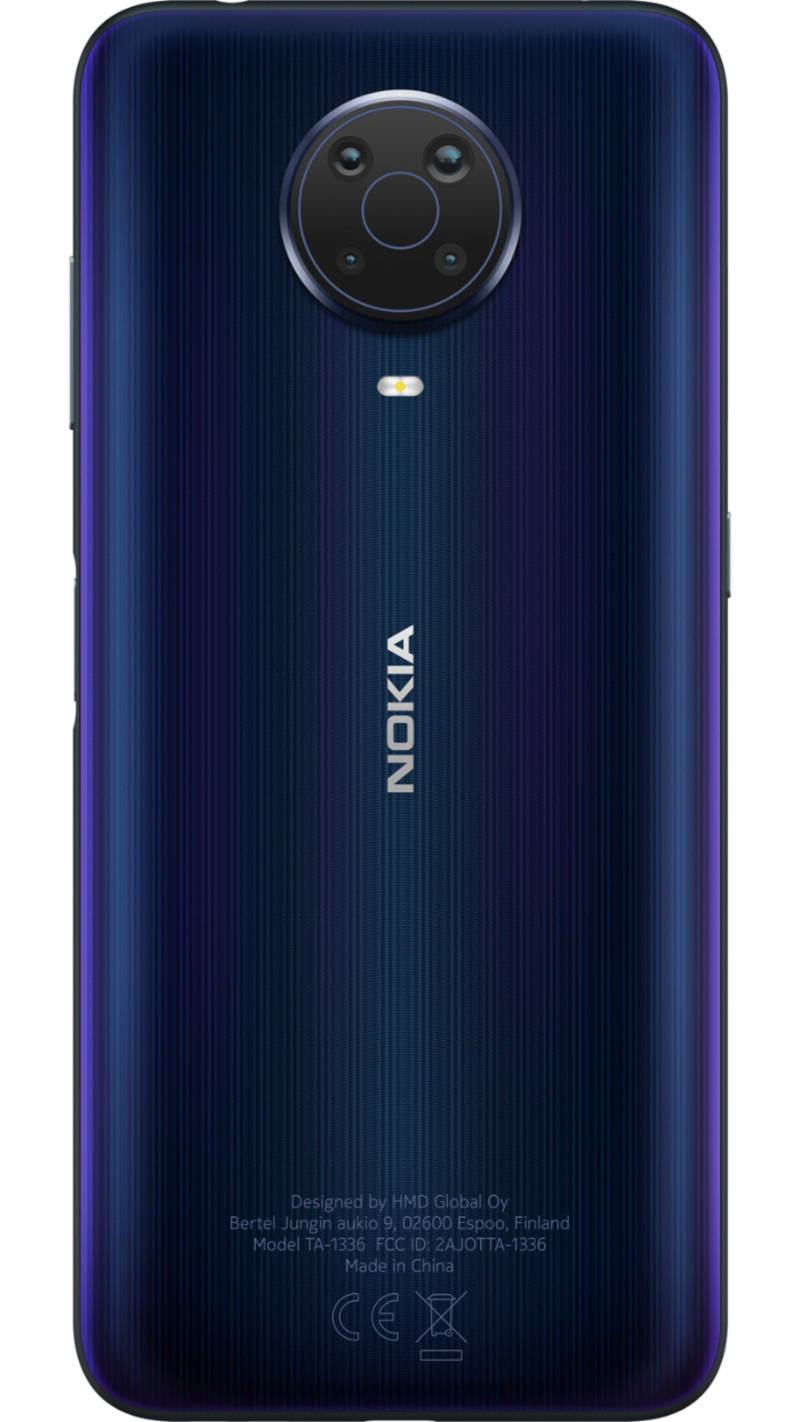 Nokia G20 vs Nokia 5.4: How the two budget phones from Nokia compare