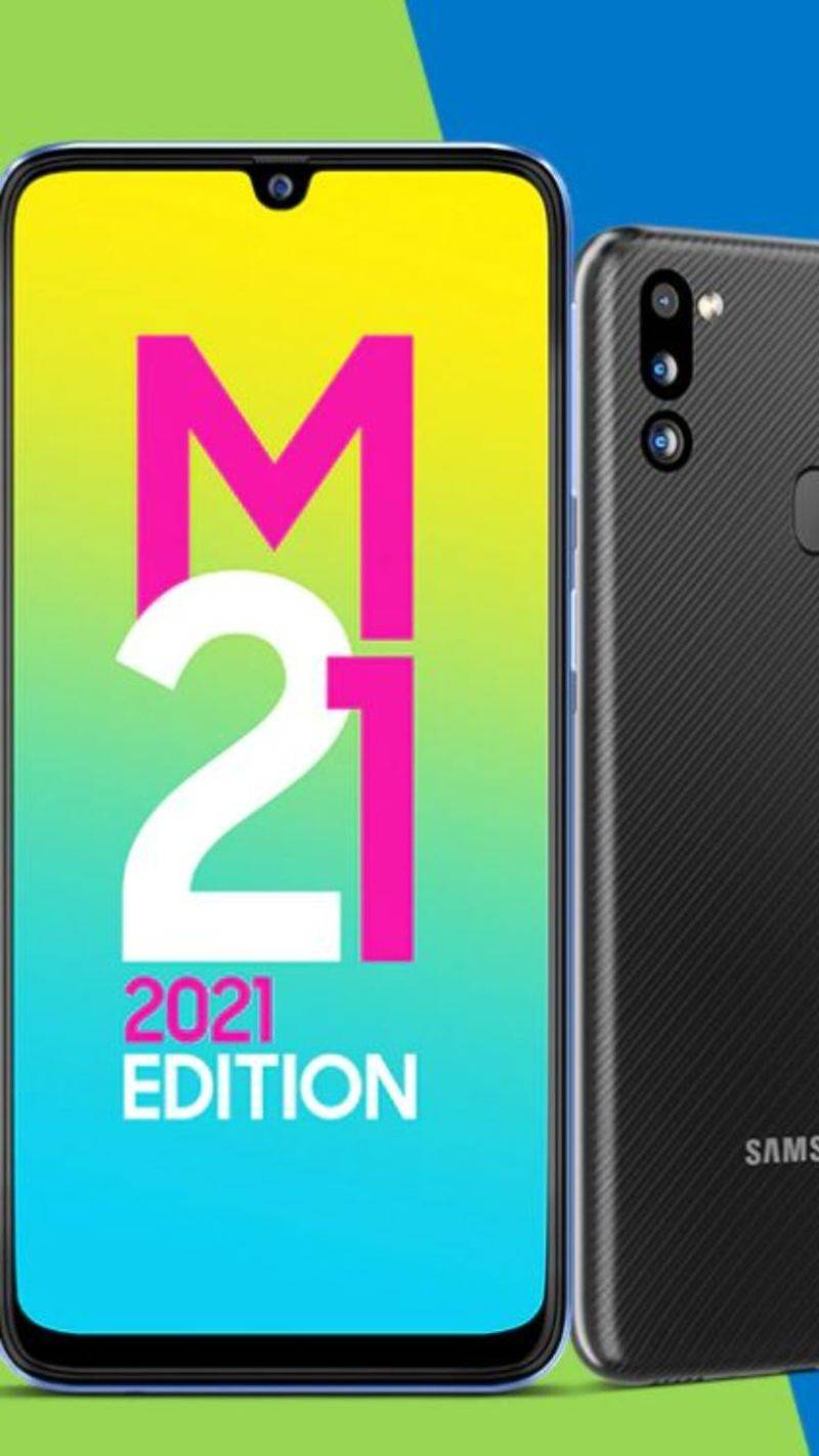 Samsung Galaxy M21 2021 vs Samsung Galaxy F22: How the two new budget phones compare