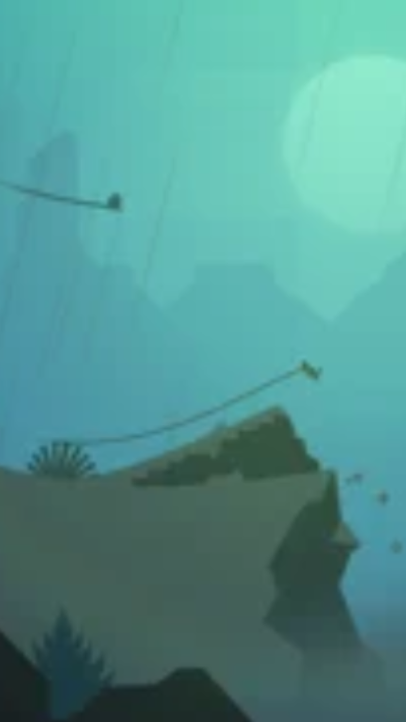 Alto's Odyssey The Lost City is now available on Apple Arcade: Details
