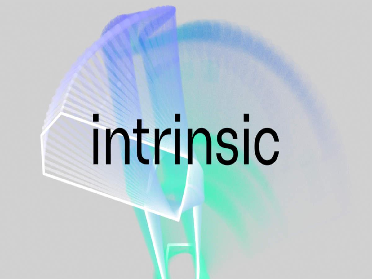 gadgetsnow.com - Reuters - Google parent Alphabet to launch a new company called 'Intrinsic