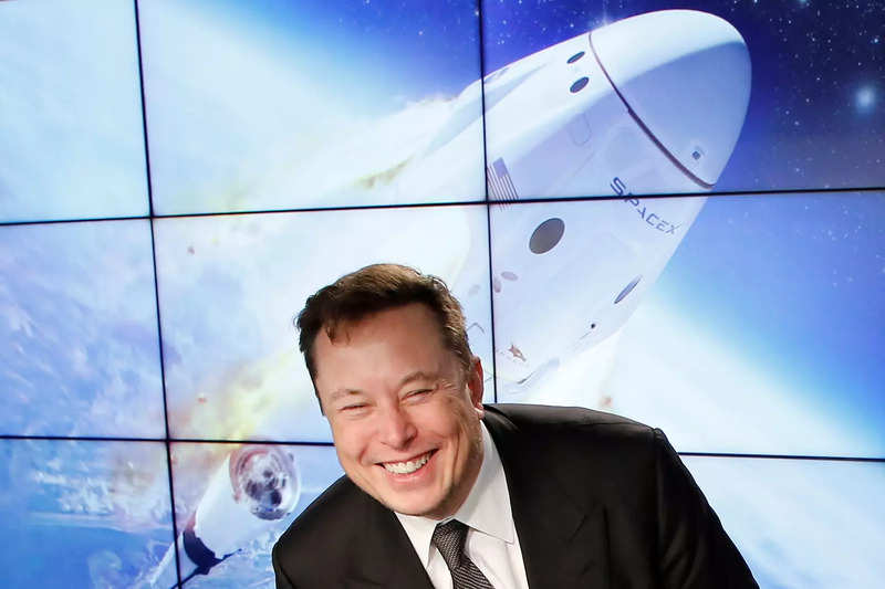 Elon Musk's SpaceX lands NASA launch contract for Jupiter moon mission