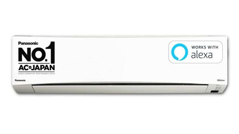 Amazon sale ending today: Top offers on smart WiFi ACs with up to 45% discount of Rs 35,991