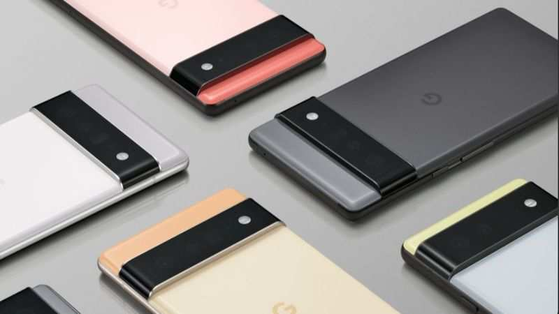 Google announces Pixel 6 series, its iPhone 13 rival: 10 things to know about the phone