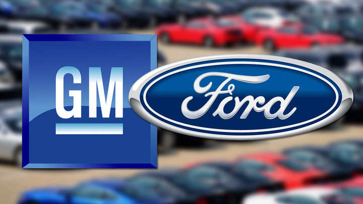 General Motors Co: Ford vs GM legal battle: All about who wants to 'cruise'
