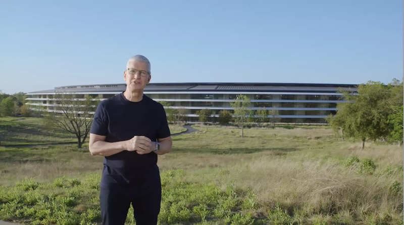 Apple CEO Tim Cook on why he starts his day really early in the morning