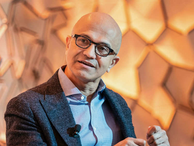 Satya Nadella's 'advice' to companies on bringing employees back to offices