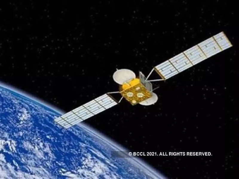 OneWeb launches satellites in global internet service push