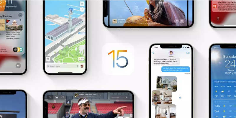 iOS 15 features that won't come to older iPhones