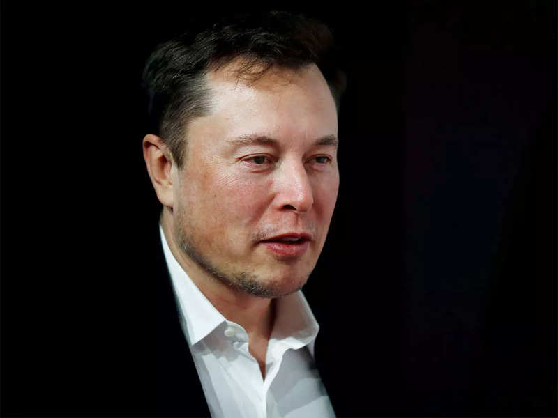 Elon Musk may be 'sleep-deprived' & in need of a break