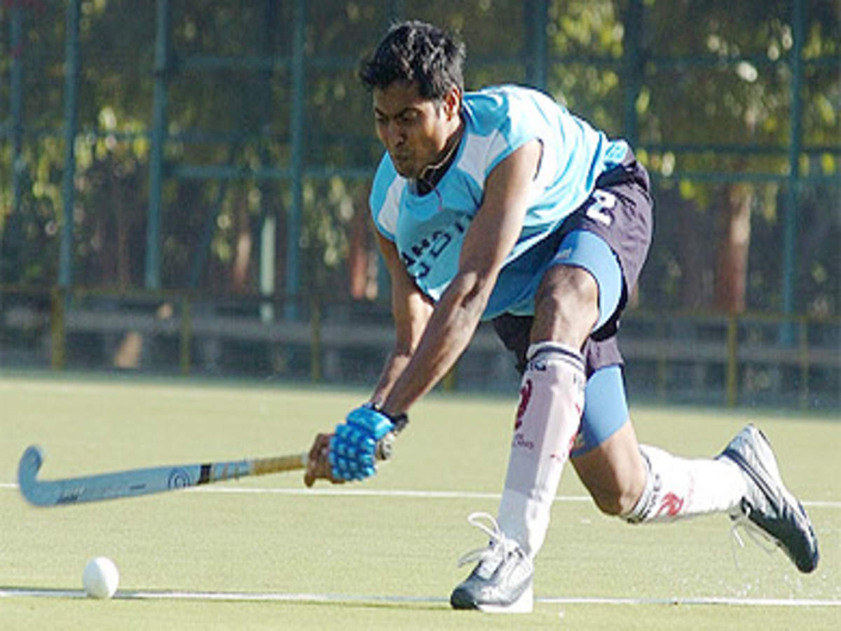 India heading in right direction: Dilip Tirkey | News - Times of India