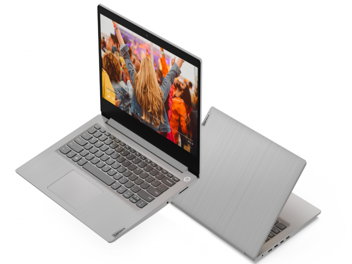 Lenovo IdeaPad Slim 3 with 10th Gen Intel core processor launched, price  starts at Rs 26,990 - Times of India