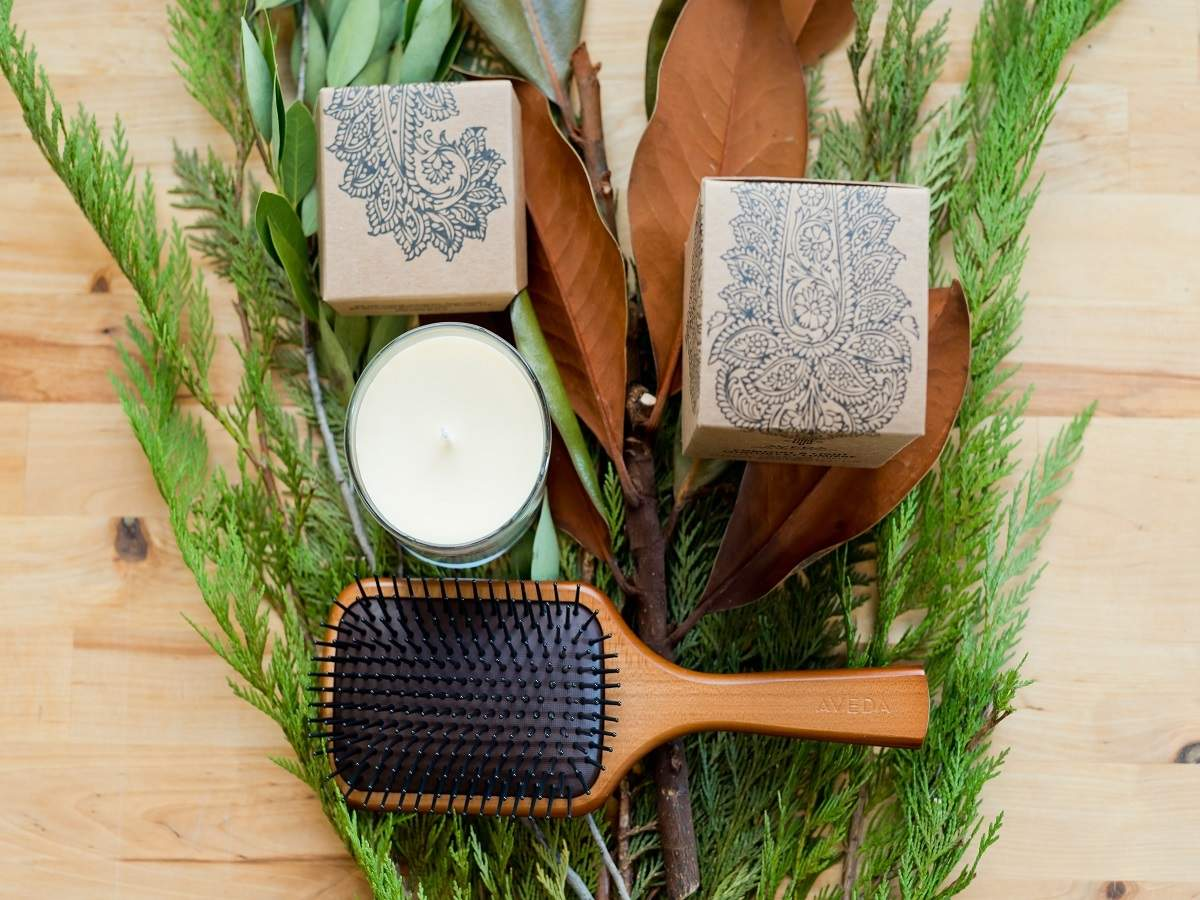 Wooden Hairbrush For A Tangle Free Smooth Hair Most Searched Products Times Of India