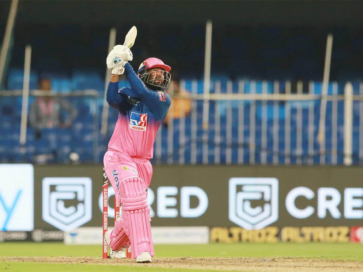 IPL 2020: Five sixes in an over is amazing, says Rahul Tewatia