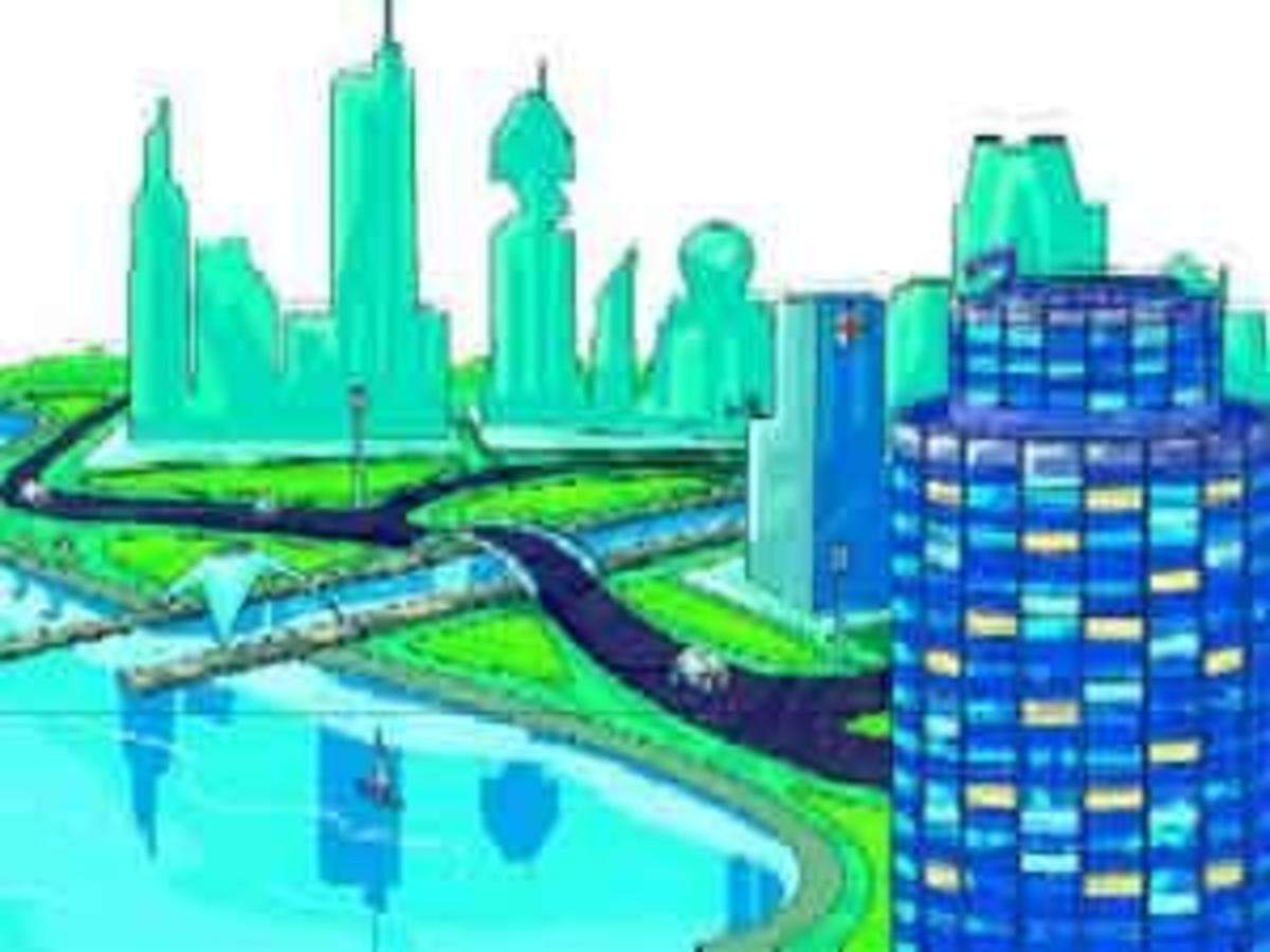 30-hour hackathon hosted to come up with ideas for smart city