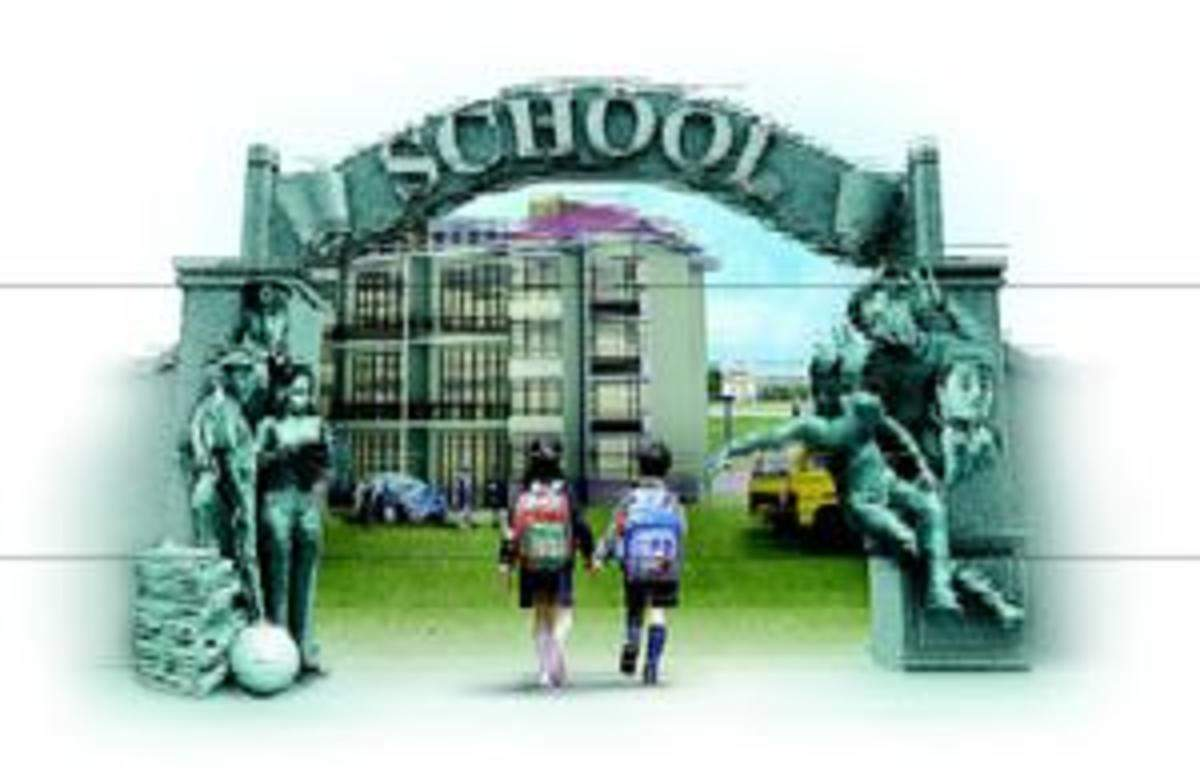 Mumbai schools rank top in national survey | Mumbai News