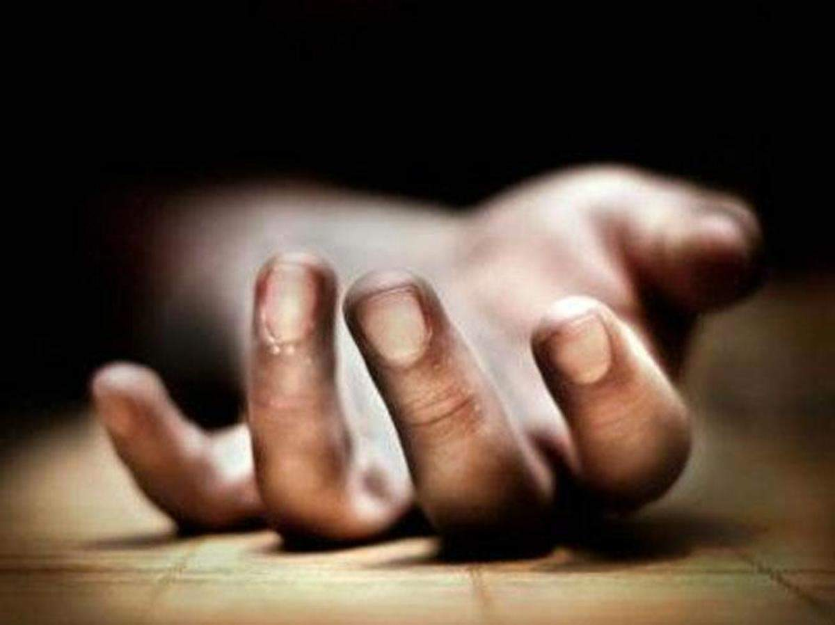 36-yr-old software engineer commits 'suicide' in