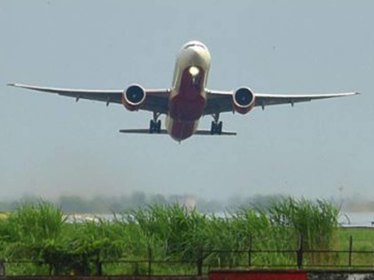 Govt unveils UDAN, fares capped at Rs 2,500 for 1-hour