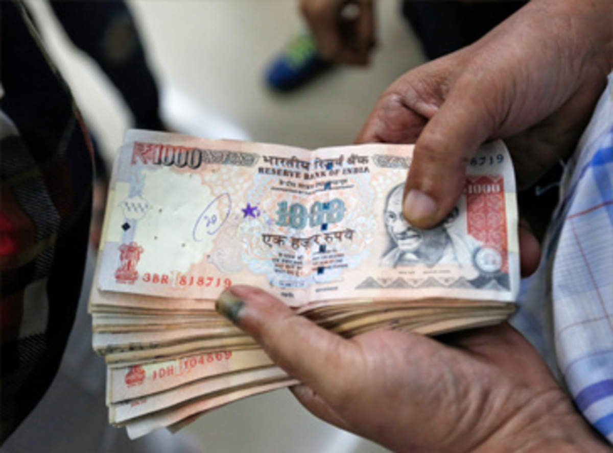 Rs 500 and Rs 1,000 notes pulled out of circulation immediately: PM  Narendra Modi