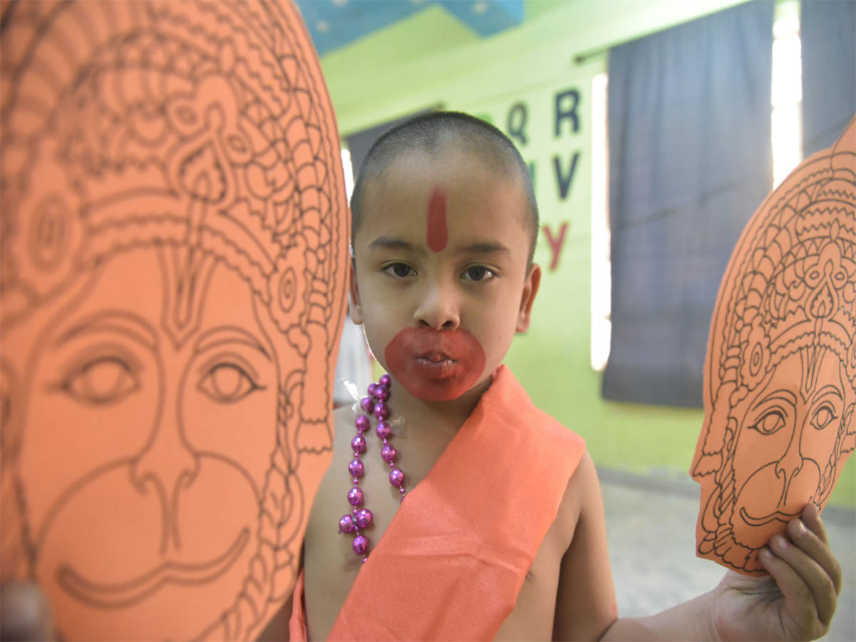 Hanuman Jayanti 2017: Hanuman Jayanti falls on auspicious Tuesday