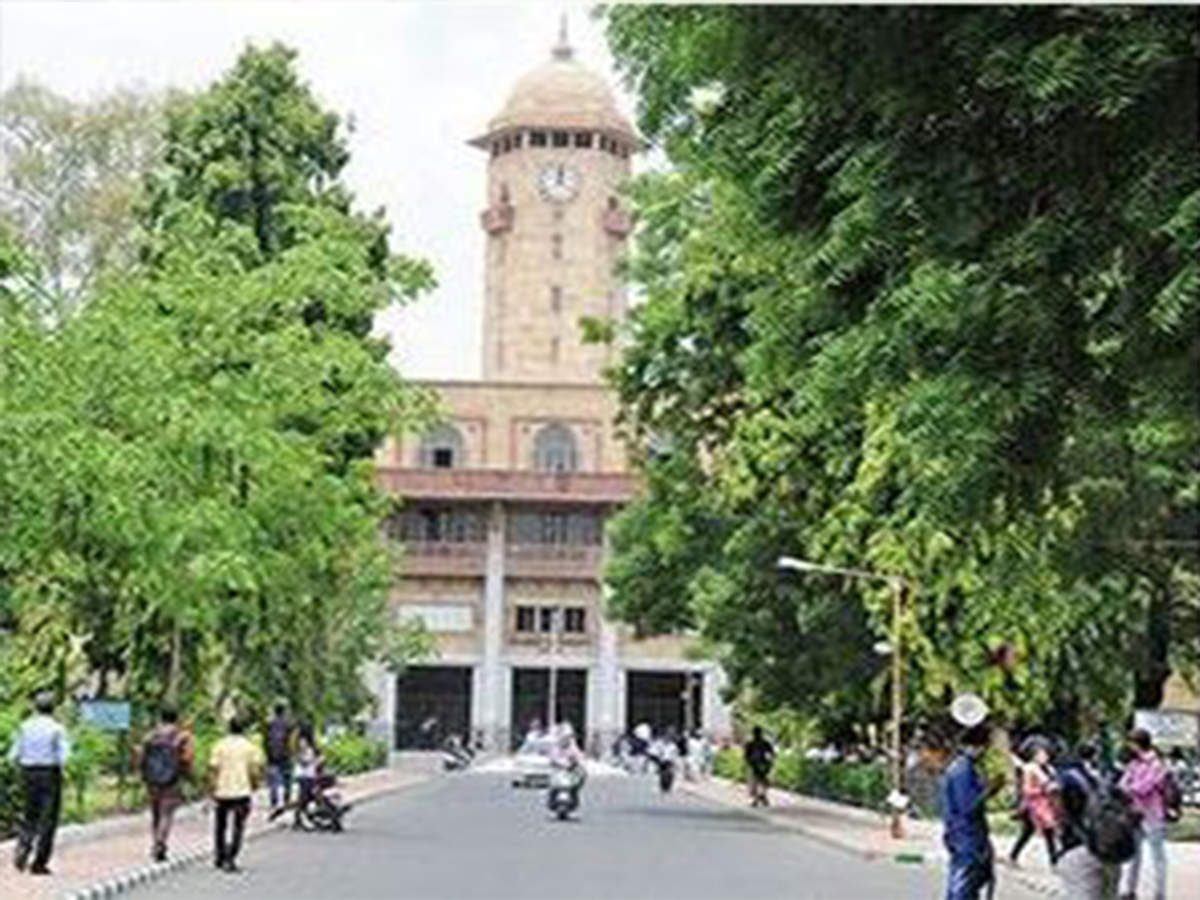 Provisional merit list declared for BA admissions | Ahmedabad News