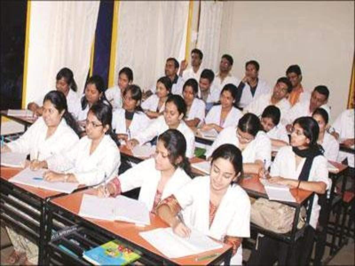 Tamil Nadu Dr MGR Medical University to start BSc courses | Chennai