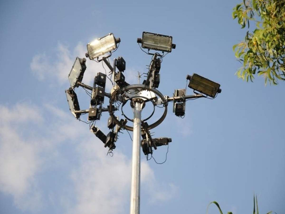 Complaints About Faulty Street Lights Can Now Be Lodged On
