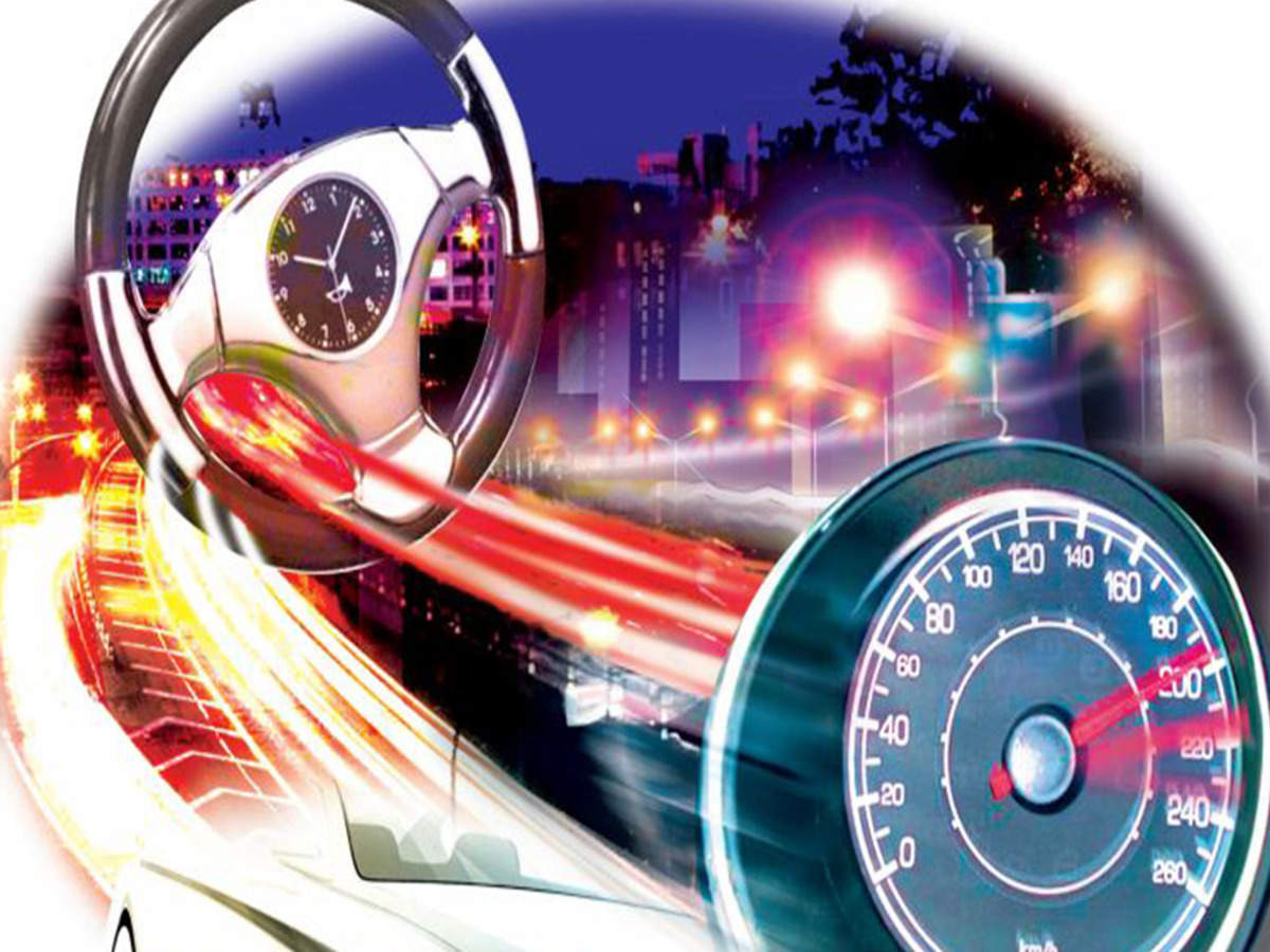 Speed governors a must for commercial vehicles to get fitness
