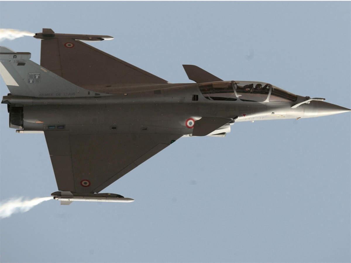 f516291c50 Rafale fighter jets  NDA govt saved over Rs 12