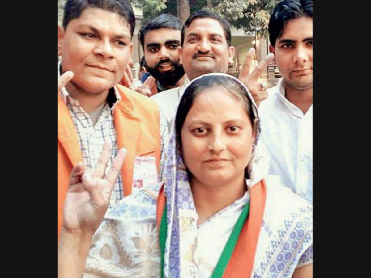 BJP retains Dadri Nagar Palika Parishad | Noida News - Times of India