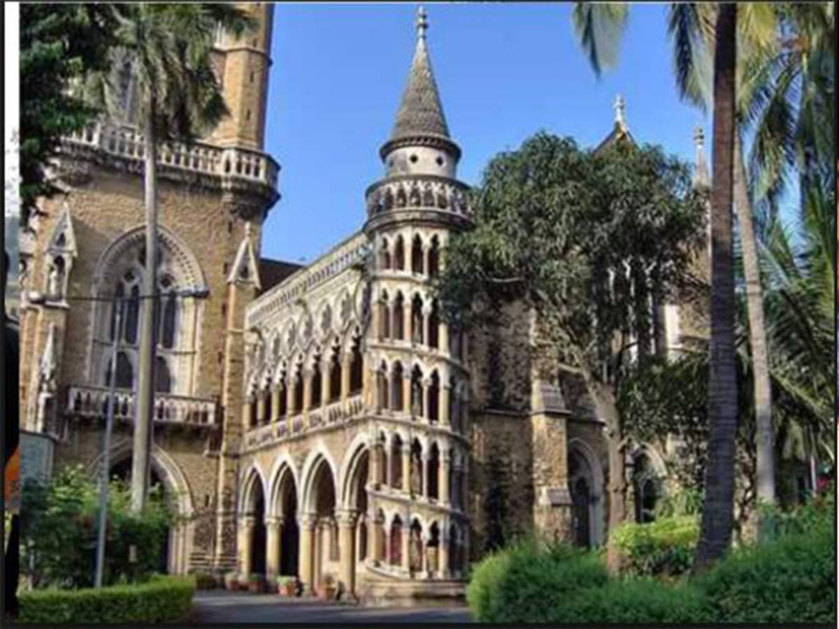Former Mumbai university VC could face FIR for online result