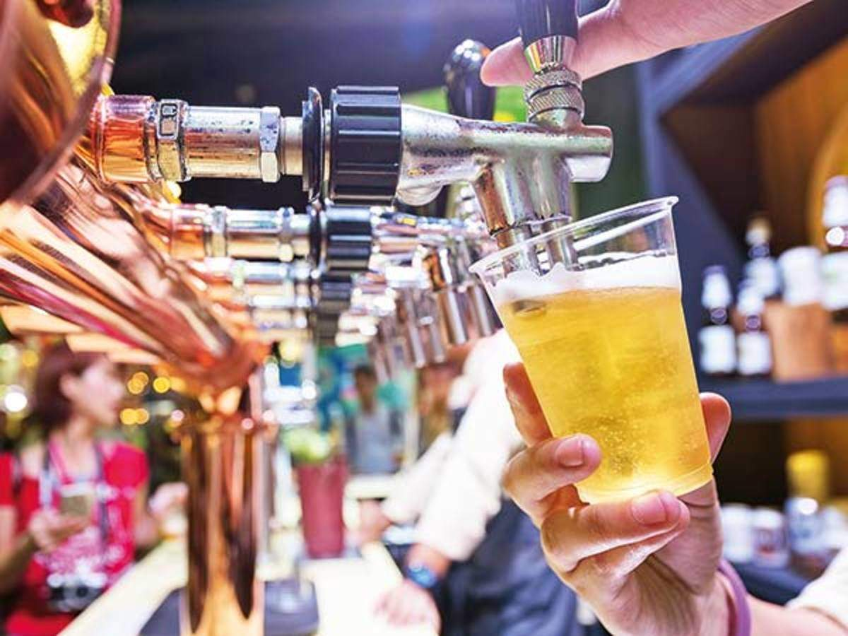 Image result for microbrewery delhi