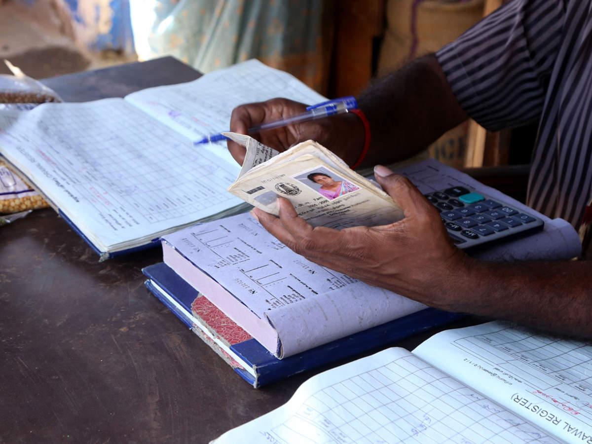 TTD devotees who forgot Aadhaar card to get slot-based darshan