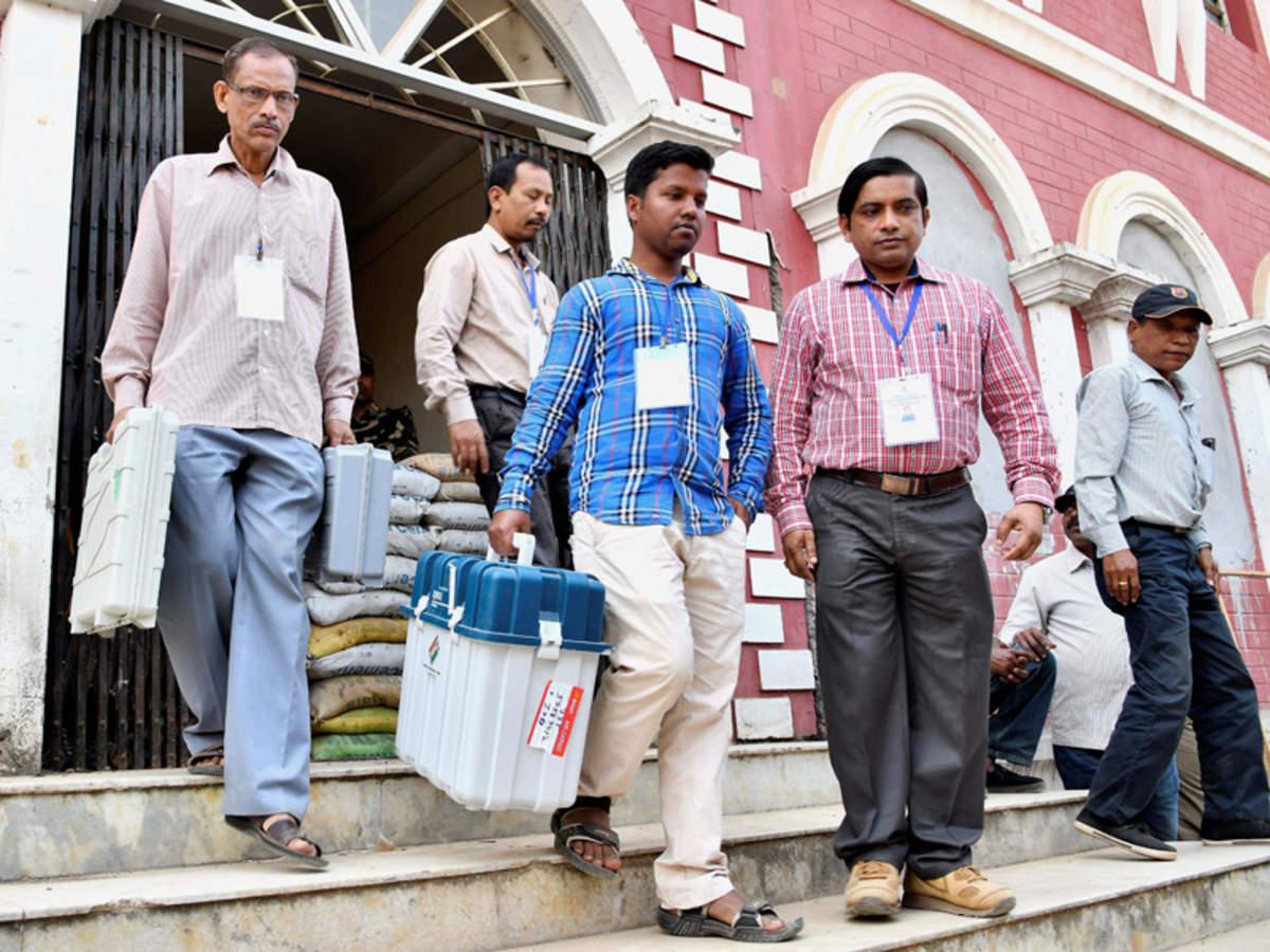 Tripura goes to polls on february 18 bjp the main challenger