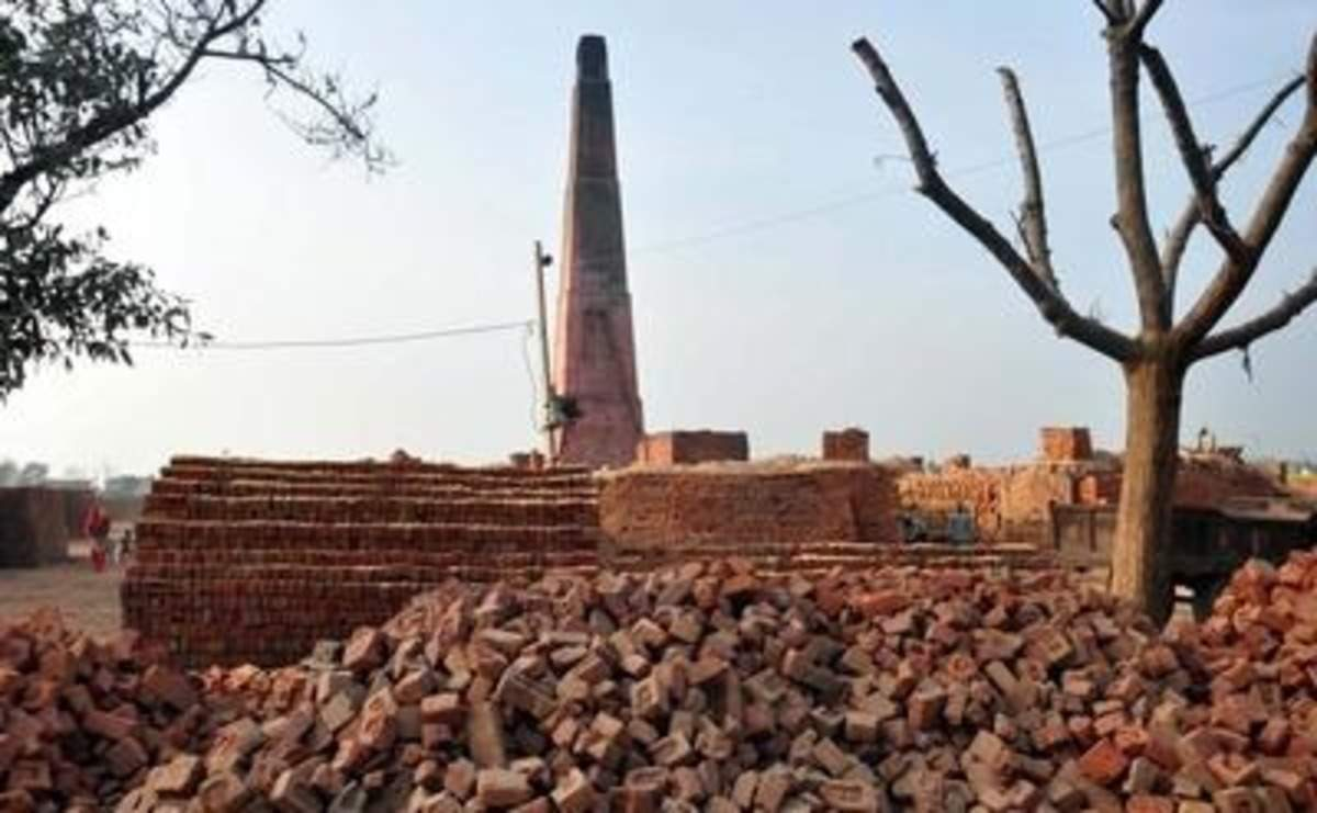 Odisha state pollution control board: State pollution board asks