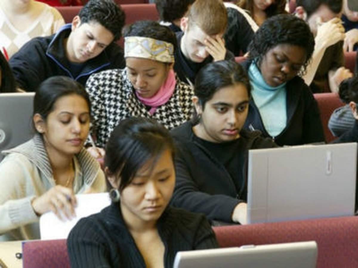 US restricts job options for international STEM students