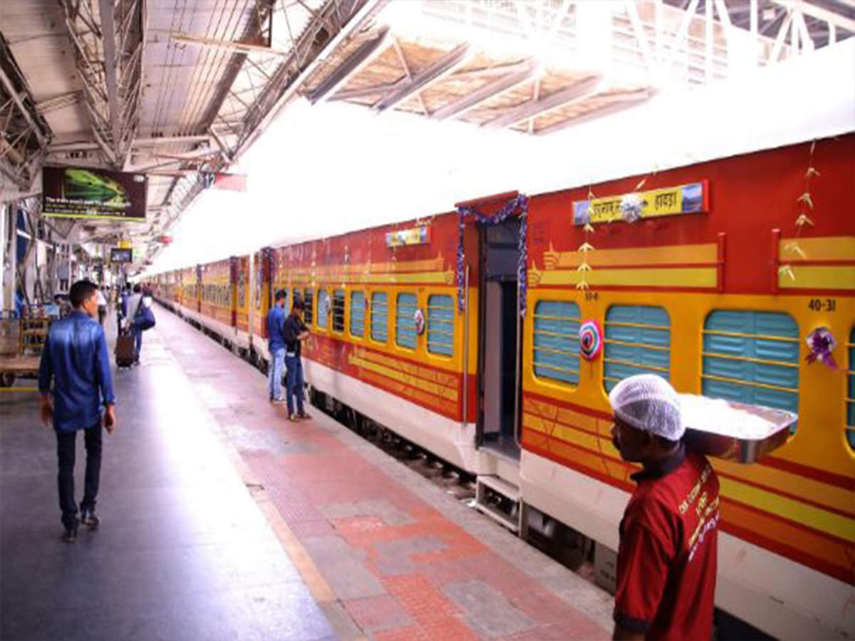 South Western Railway: Soon, express trains will stop at